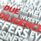 Должная осмотрительность: проверка контрагента (договорный Due Diligence)