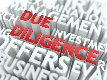 Должная осмотрительность: договорный due diligence